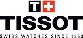 Märkesklocka Tissot